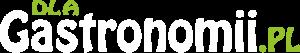 Dla Gastronomii logo PNG